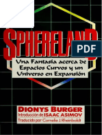 Burger Dionys - Sphereland