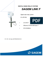 Sagem F link