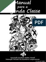 Manual Paras e Gunda Classe