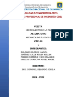 Hidroelectrica La Pelota