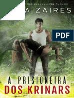 Anna Zaires & Dima Zales - A Prisioneira Dos Krinars