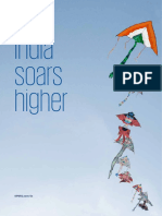 india soar higher
