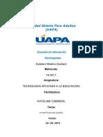 TRABAJO FINAL DE TECNOLOGIA APLICADA A LA EDUCACION.docx