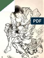 100 demon and samurai images