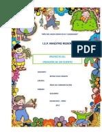 Proyecto de creación DE UN iNSTITUTO.doc