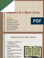 Short_story[1] Report 21st Century