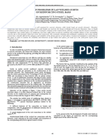 12.Design Problems in Lap Welded Joints of Reinforcing Steel Bars
