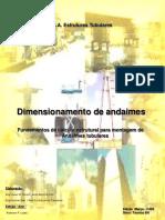 122818327 Treinamento Dimensionamento Andaimes ALCOA