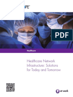 Commscope - Healthcare Network Infrastructure.pdf