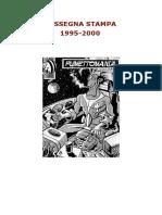 03 Rassegna Stampa 1995-2000