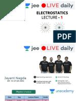 Electrostatics Lecture 1 .pdf