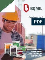 Catalogo - Bqmil