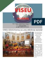 10 Julho 2019 - Viseu Global