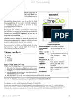 Libre Cad