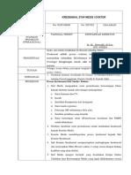 323119277 SPO Kredensial Staf Medis Dokter