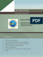Sesion 10-Las Pasiones