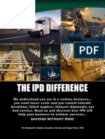 IPD Differentiation Brochure