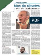 Chico de Oliveira