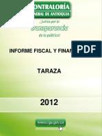 Municipio de Tarazá