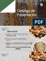 Catálogo de Presentacion Control 2000