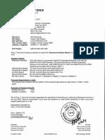 ATT MasTec Stamped SA Capitan NM 85ft AFS1700