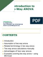 TWOWAYANOVA