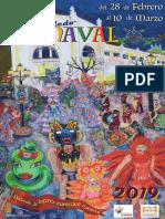 Libro Carnaval 2019 Completo