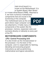 80637121-The-Major-Motherboard-Components-and-Their-Functions.docx