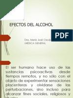 Alcohol Laboral