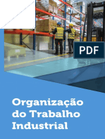 Organização do trabalho industrial