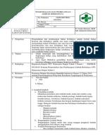 Sop 8.5.2 Ep. 2 Pengendalian Dan Pembuangan Limbah Berbahaya