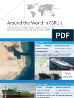 Around the World in FSRUs-2