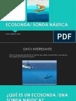 Sonda Nautica 2