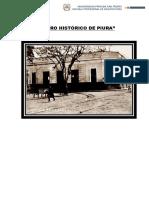 Centro Historico de Piura