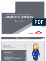 Behavioural Competency Dictionary En
