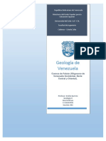 Geologia de Venezuela (Cuenca de Falcón)[1]