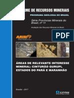 Informe de Recursos Minerais