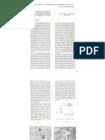 Notas sobre a evolução da moradia paulista