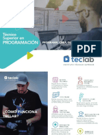 PDF ProgramacionTeclab 1