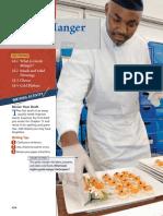 19. Chapter 18 - Garde Manger Basics (1)