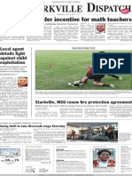 Starkville Dispatch eEdition 7-10-19