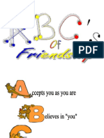 ABC Friends