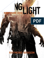 Dying Light Novel
