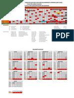 Kalender Pendidikan Provinsi Jatim2019 - 2020 ( Datadikdasmen.com)