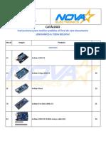 Catalogo Nova Electronics 2019