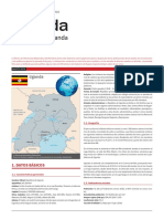 Uganda Ficha Pais