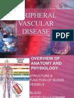 Peripheral Vascular Diseases Edited