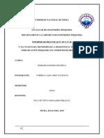Practica 05 06calculo Para Determinar La Resistencia Pratica 5 y 6