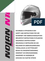 Manual Instruçoes Italiano-N102_2