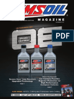 AMSOIL Magazine November 2010